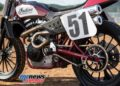 Indian Scout FTR750 Flat Tracker