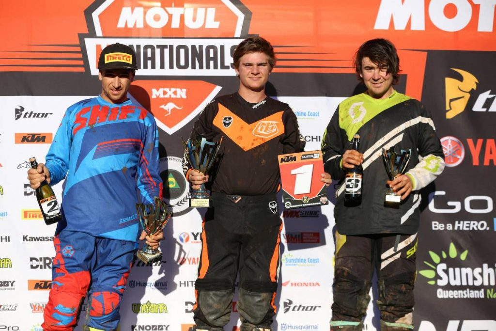 MX Nationals - Toowoomba - Echo Valley - Amateur Cup
