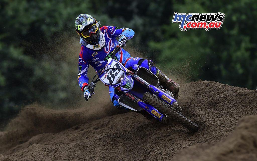 MXGP 2016 - Lommel - Jeremy Van Horebeek