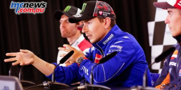 Red Bull Ring MotoGP Press Conference