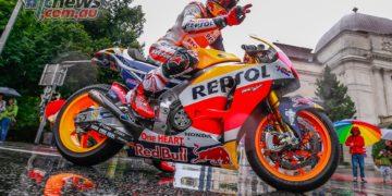 Spielberg MotoGP - Red Bull Ring - Marc Marquez