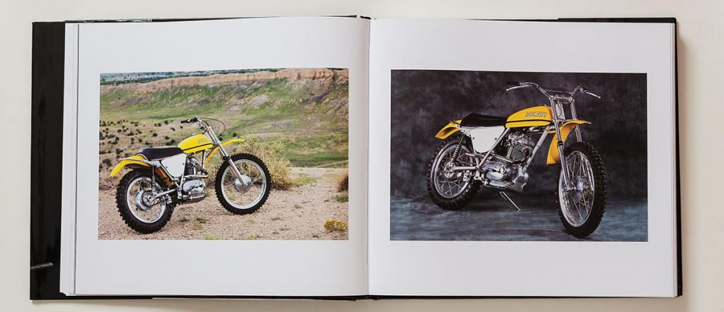 Ducati - A Photographic Tribute - Phil Aynsley