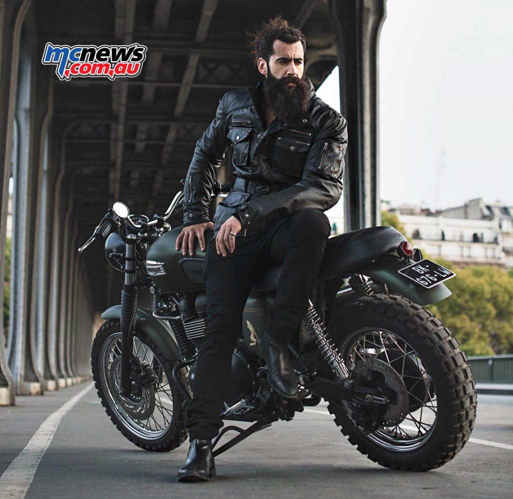 Segura Nomad Motorcycle Jacekt from Ficeda Accessories