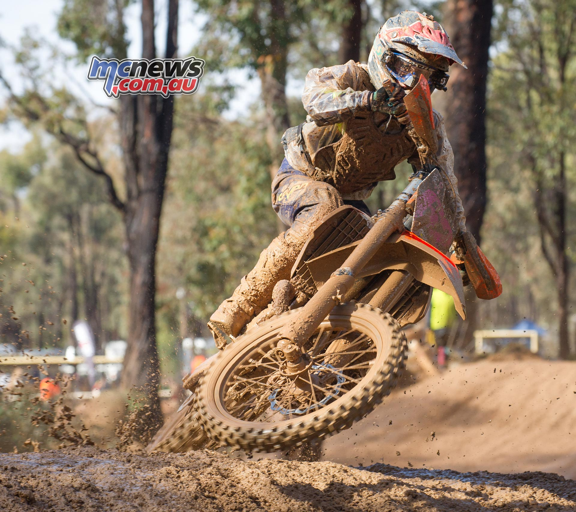WAMX - Mitch Outram - True Spirit Photos