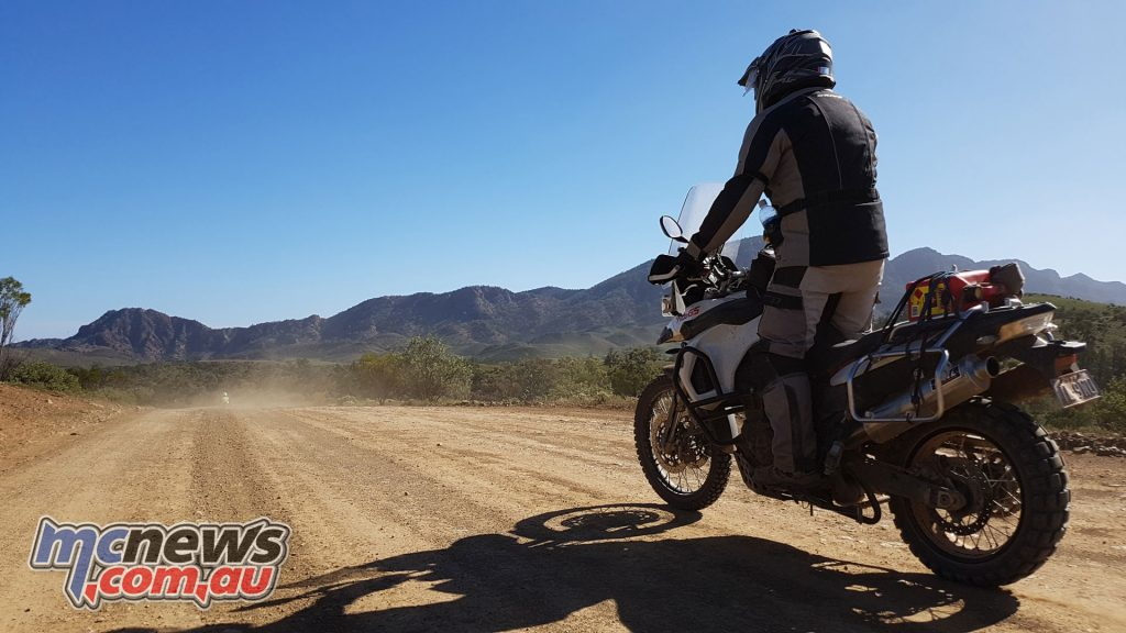 Not only does the BMW GS Safari Enduro provide an unforgettable experience, but also a great opportunity to expand your riding skills.