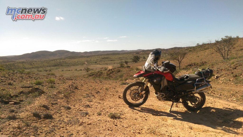 A 2016 BMW GS Safari Enduro is the perfect opportunity to put your GS to the test in real conditions.