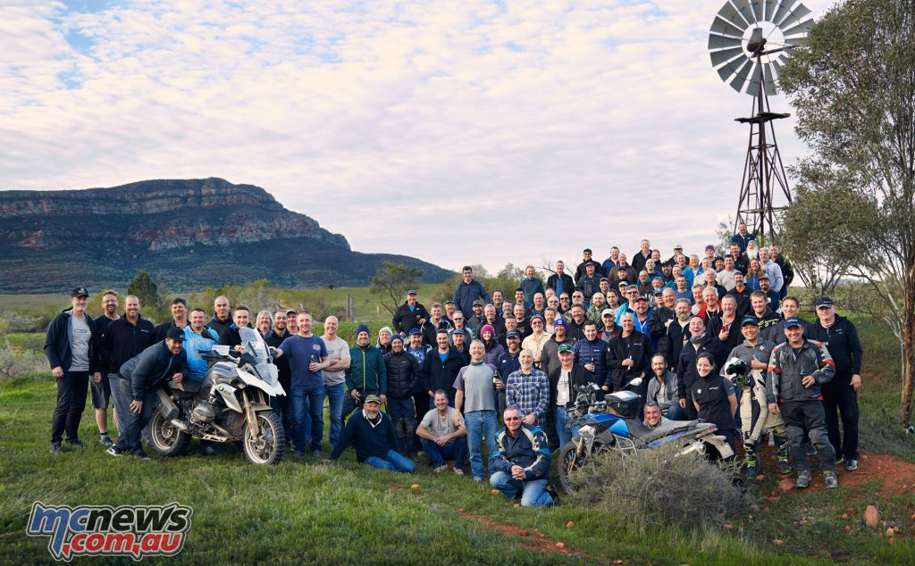 As you can see the 2016 BMW GS Safari Enduro is a memorable experience with many smiling faces. While an all new experience for 40 of the riders, a staggering 60 came back for another Safari. What greater recommendation can you get?