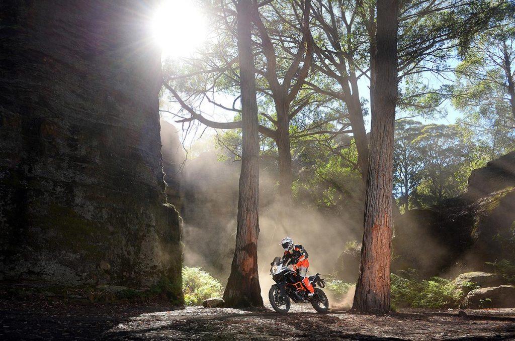 KTM Adventure Rallye