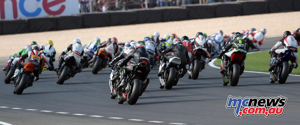 British Superbike 2016 -Round Ten - Donington - Image by Jon Jessop - Superstock 1000