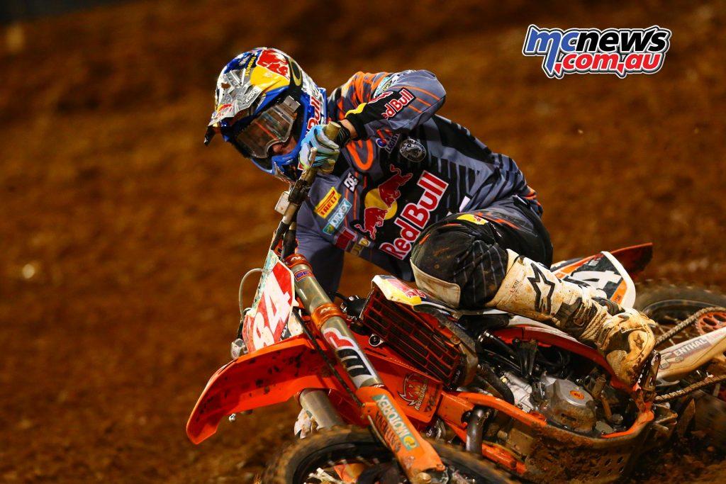 MXGP 2016 Americas - Charlotte - Jeffrey Herlings
