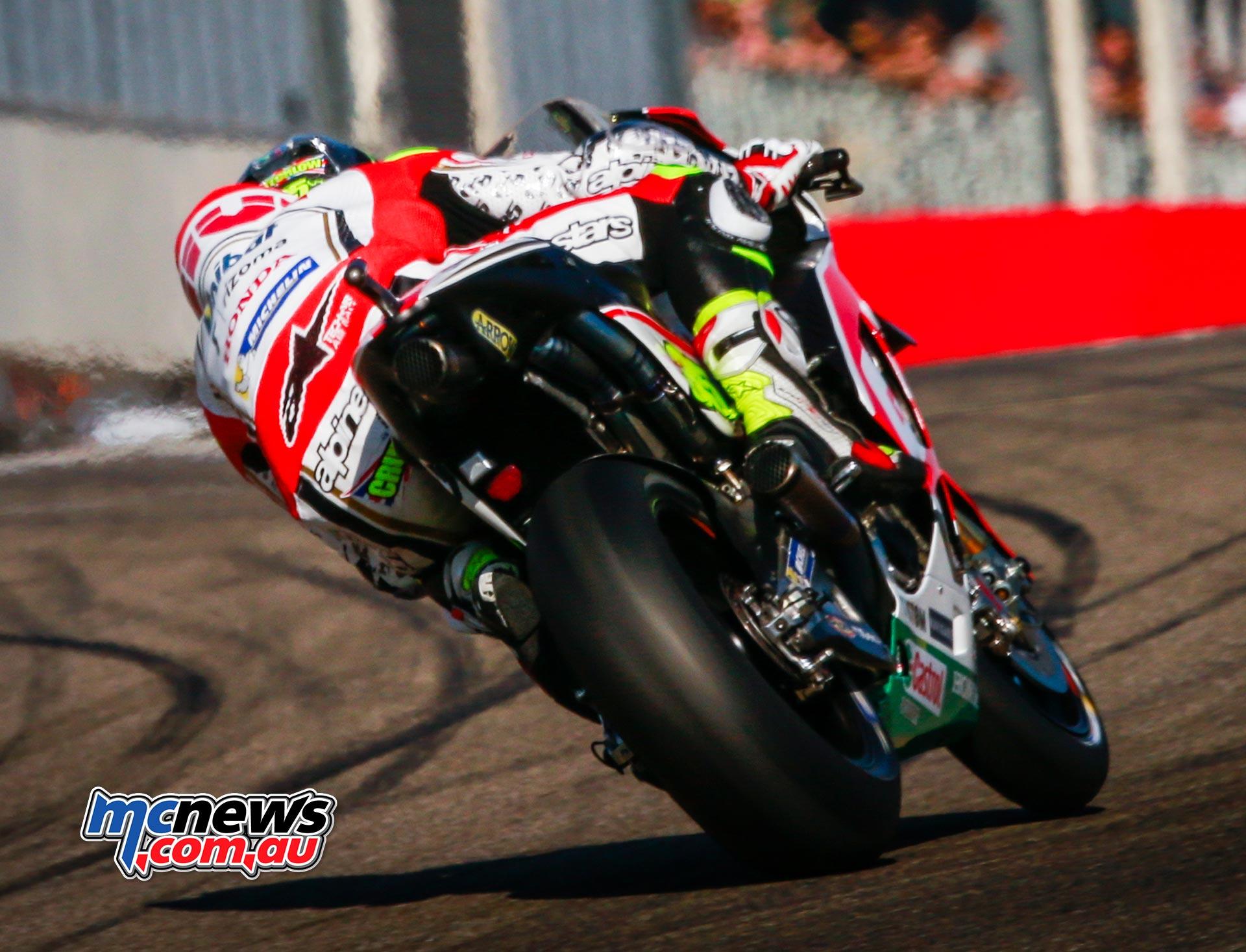 Aragon MotoGP Sunday Race Day Guide   MCNews.com.au