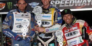 Jason Doyle scores Speedway Grand Prix win in Germany