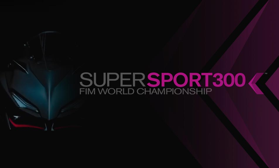 FIM SUPERSPORT 300 WORLD CHAMPIONSHIP