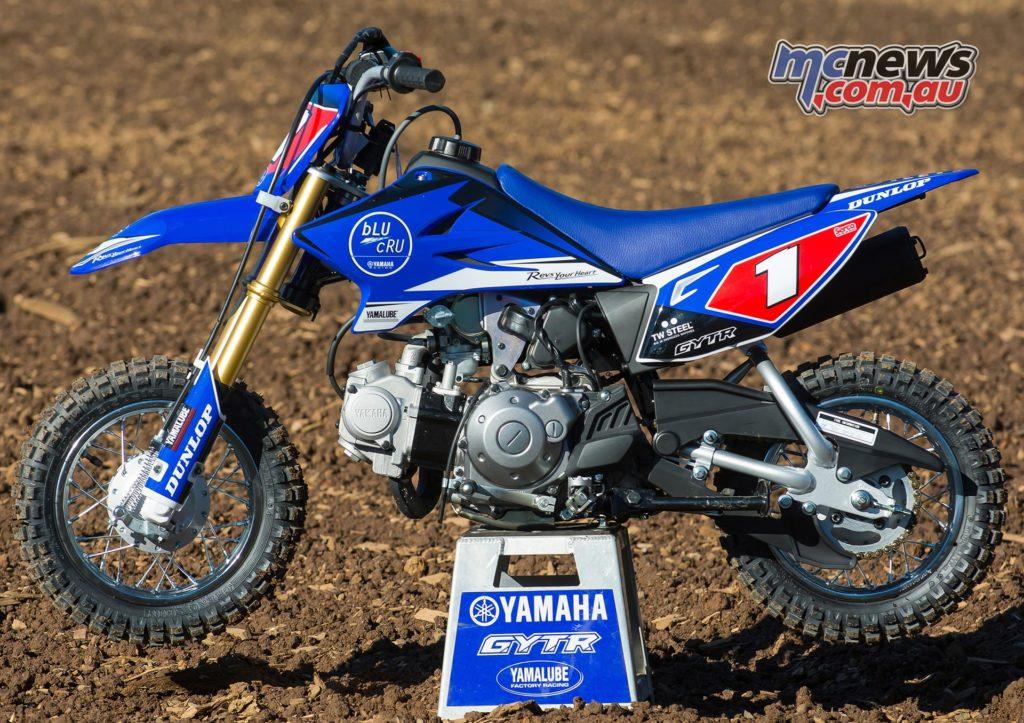 Celebrate a bLU xMAS with Yamaha - $850 worth of value highlights the bLU cRU