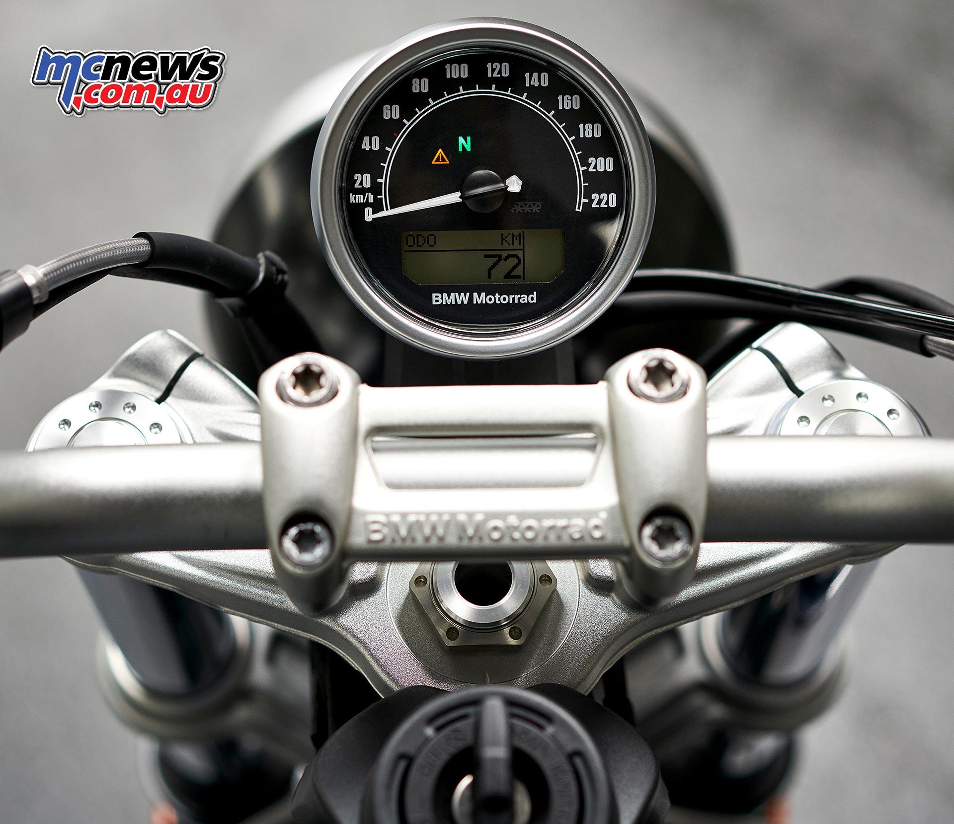 New Bmw R Ninet Racer And R Ninet Pure Mcnews Com Au