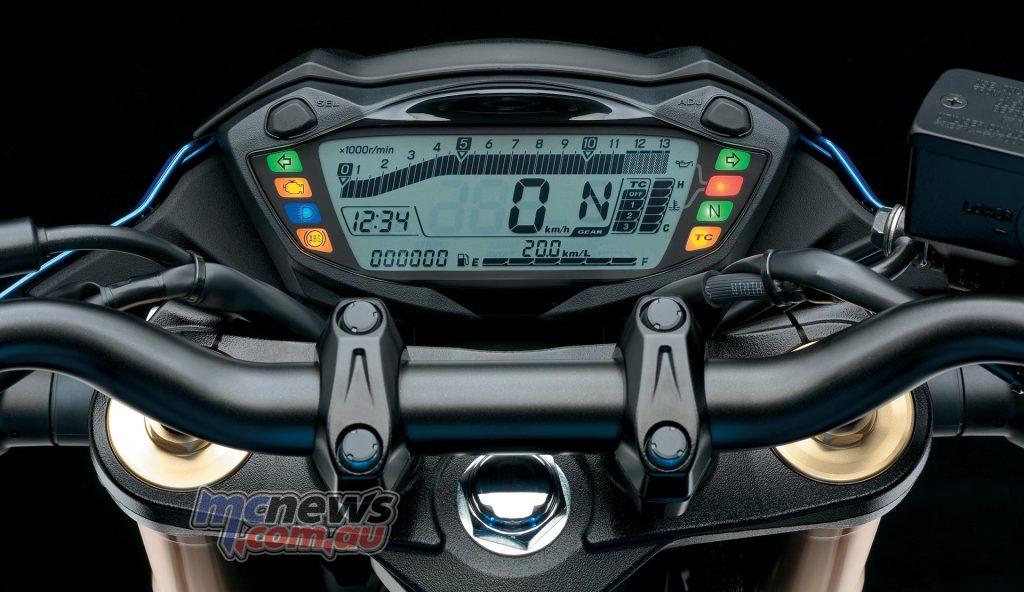 2017 Suzuki GSX-S750