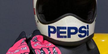 FIST Handware - Rat Racing - Replica Glove
