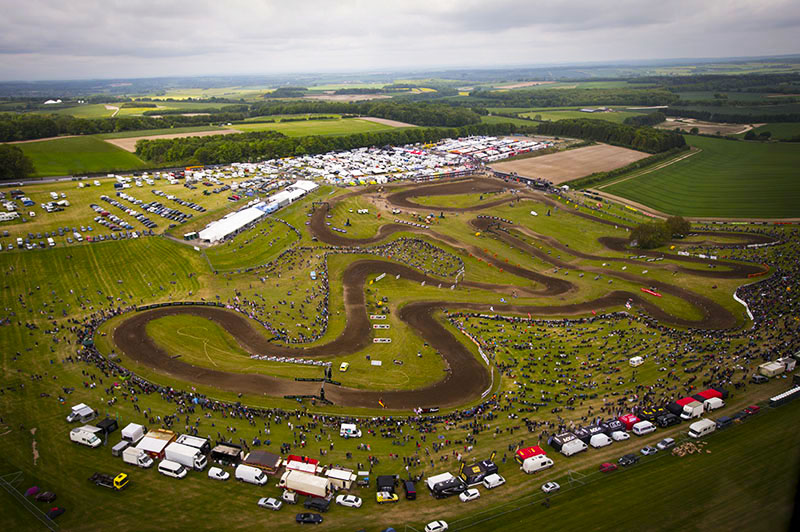 Matterley Basin will host the 2017 MXoN