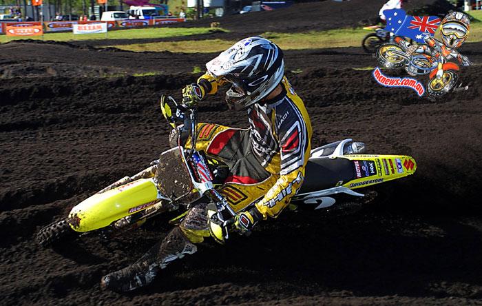 Mitch Hoad 2004