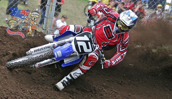 Mitch Hoad 2005