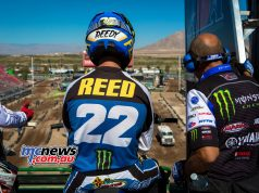 Chad Reed - Image by Hoppenworld