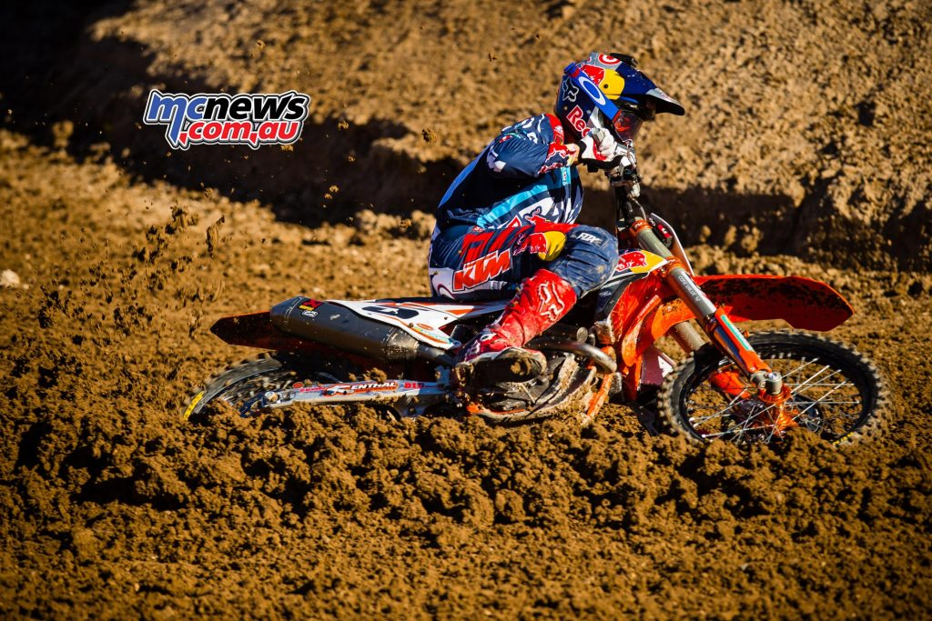 Monster Energy Cup 2016 - Image by Hoppenworld - Ryan Dungey