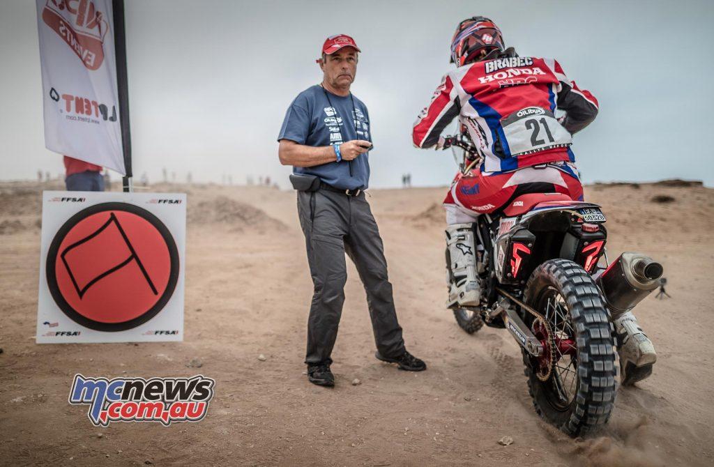 Morocco Rally 2016 - Ricky Brabec