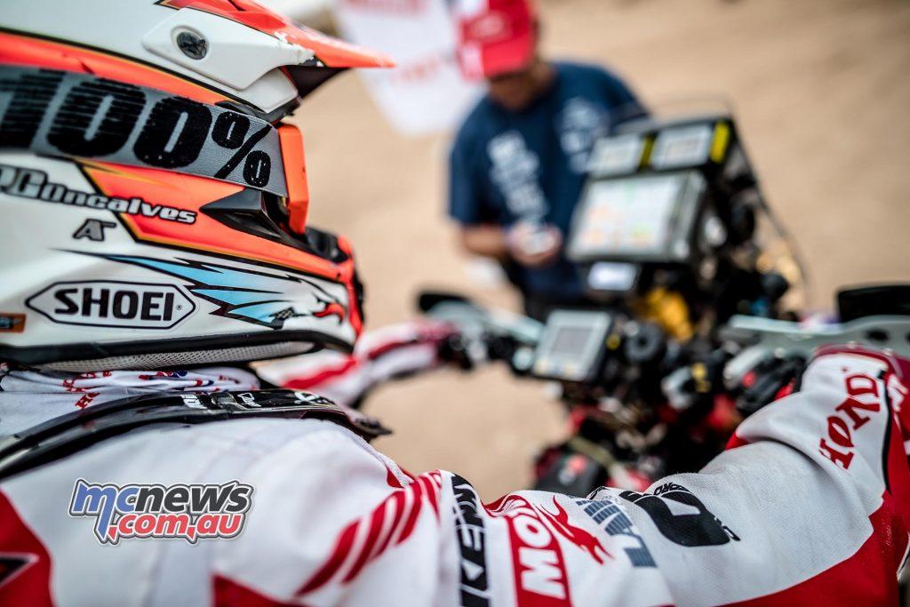 Morocco Rally 2016 - Paulo Goncalves