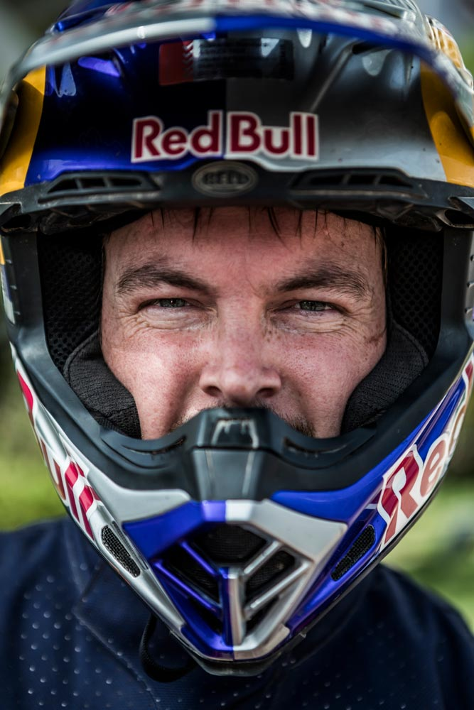 Morocco Rally 2016 - Toby Price