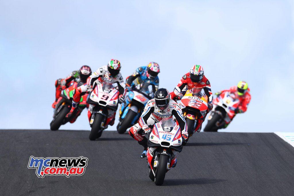 MotoGP 2016 -Phillip Island - Image by AJRN