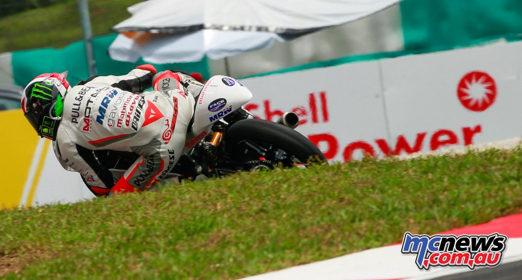 MotoGP 2016 Sepang - Francesco Bagnaia