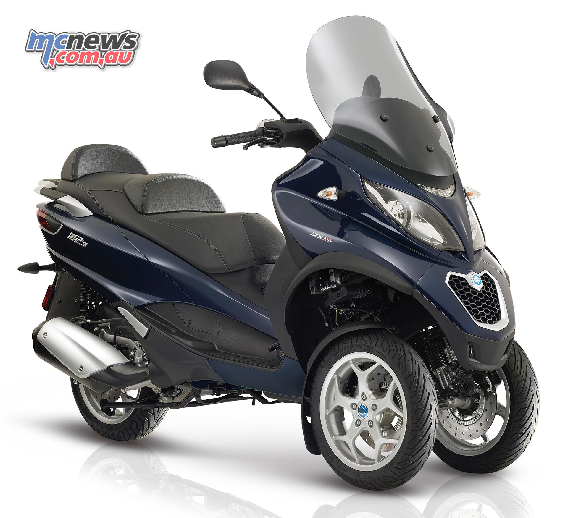 Piaggio MP3 Business