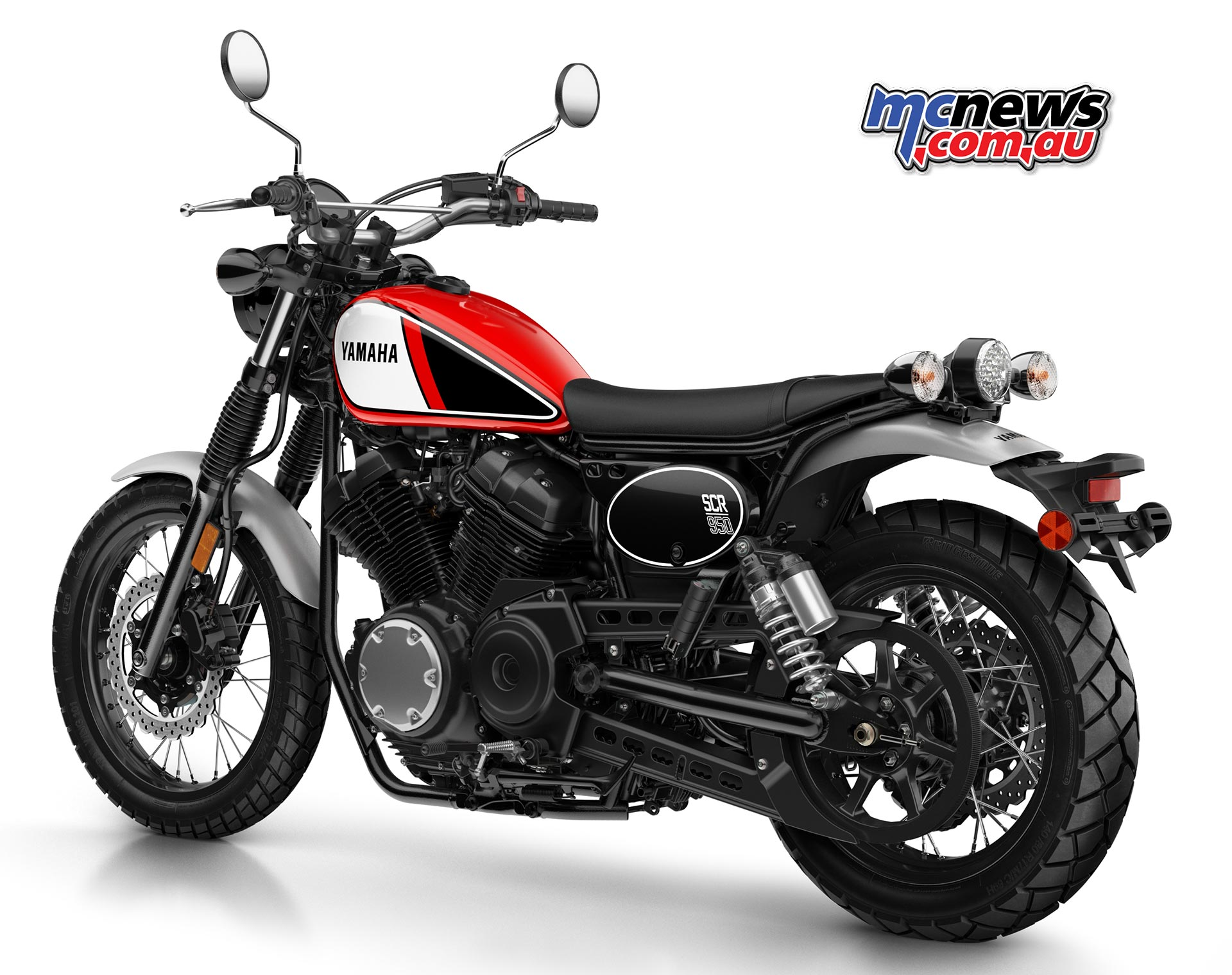 Yamaha SCR950 | Yamaha...