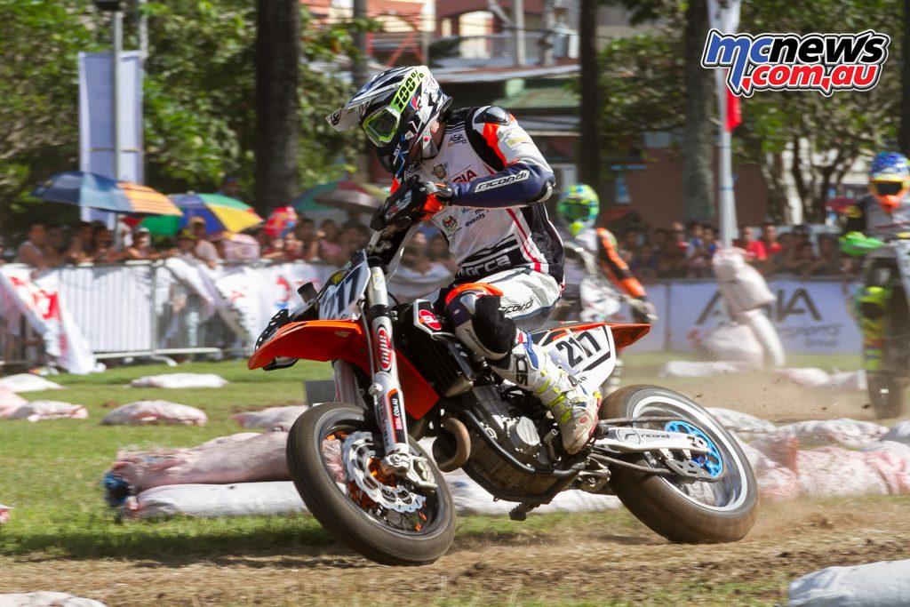 2016 Asia Supermoto Rnd 3 - Any McLiesh