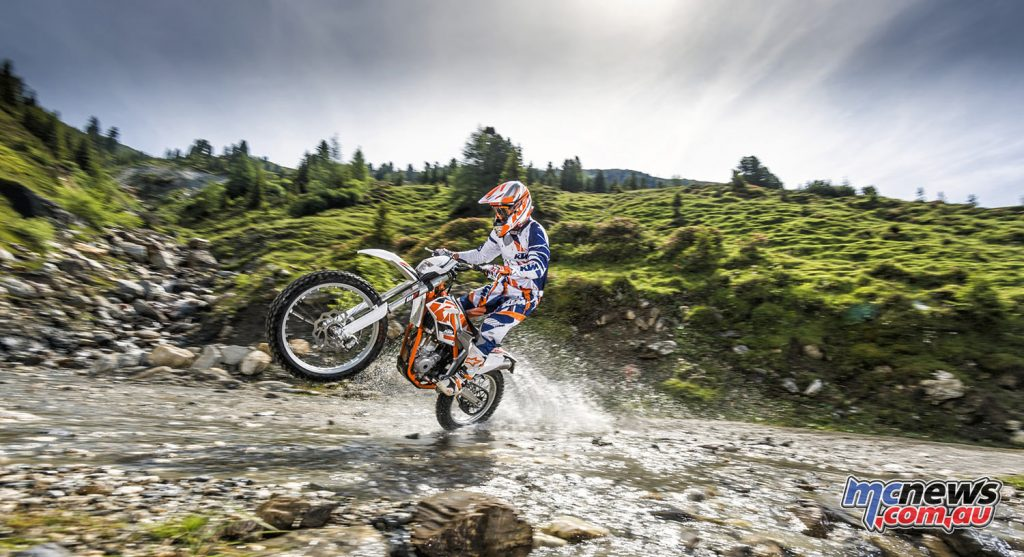 2016 KTM Freeride 350