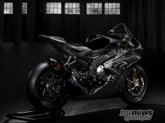 BMW HP Race