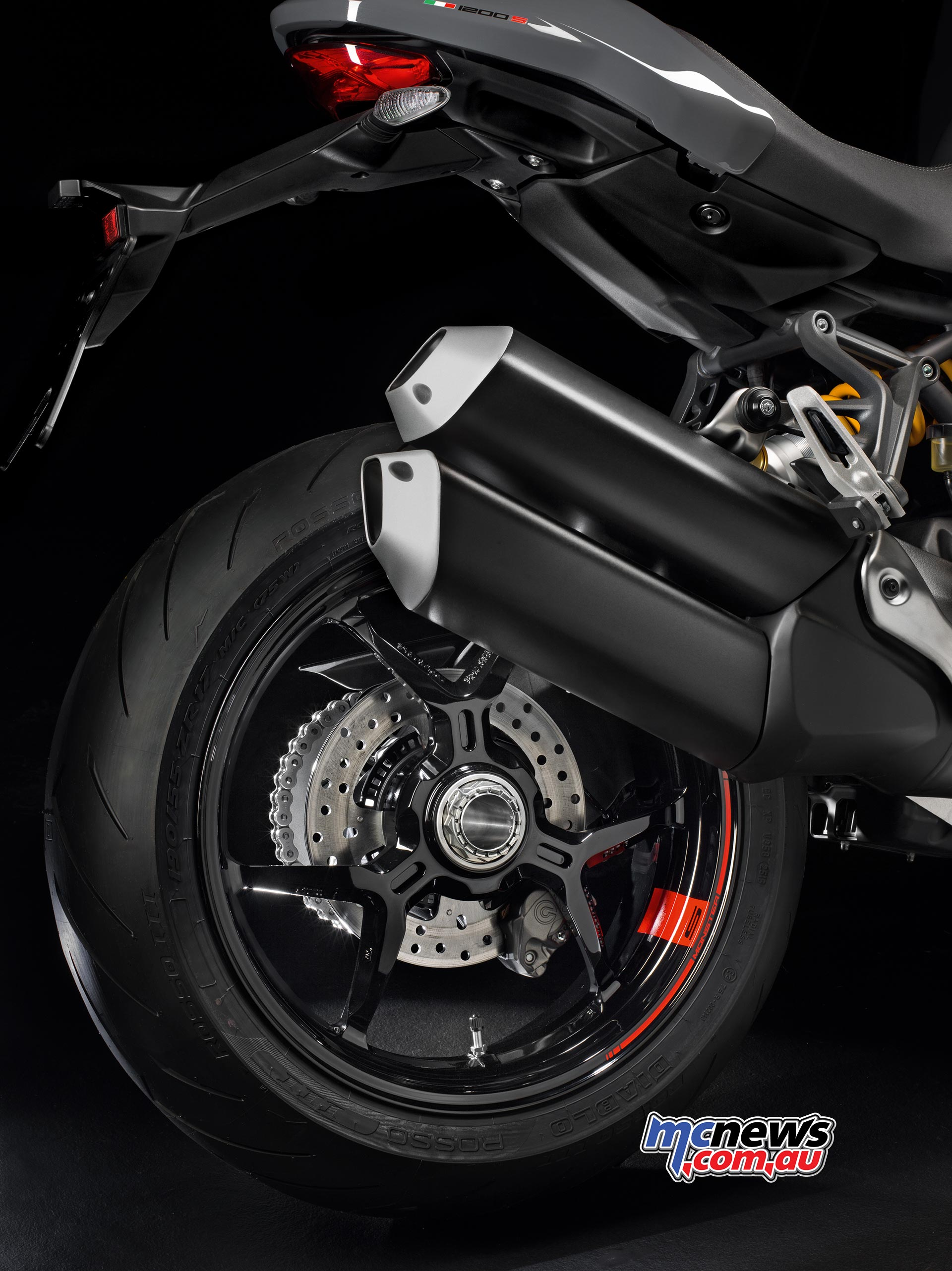2017 Ducati Monster 1200 S Updated S2r 800 Wiring Diagram 9