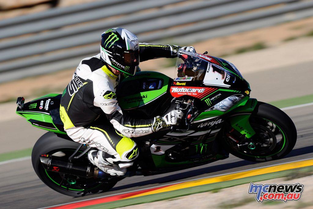 2016 KRT Rider X Over - Clément Desalle