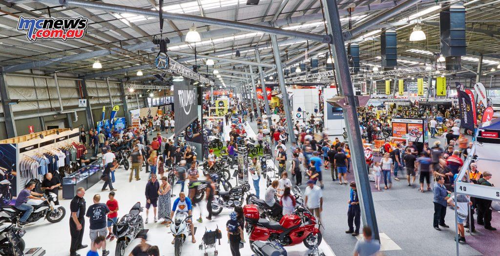 Moto Expo Melbourne