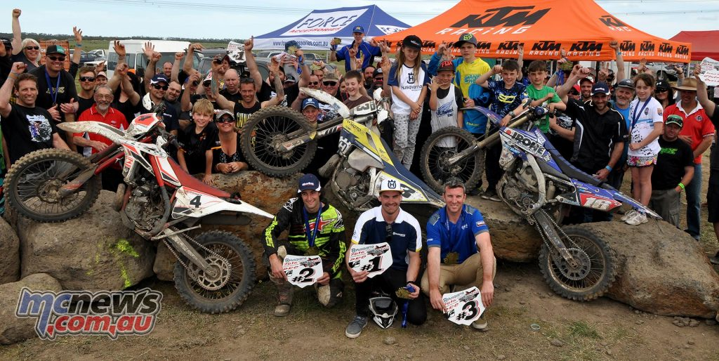 Pro Podium - Wildwood 2016 - Image by Russ Colvin