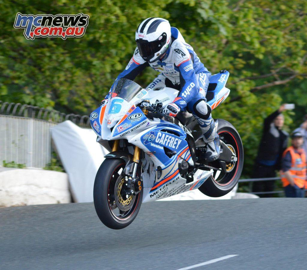 William Dunlop joins Halsall Racing for 2017 IoM TT