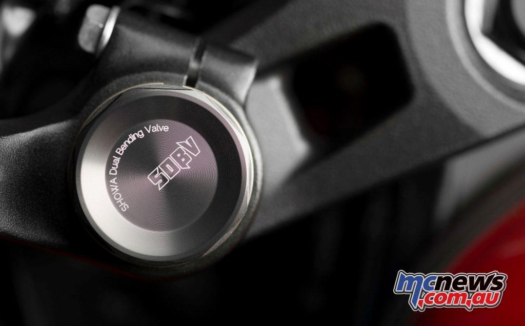 2017 Honda CBR650F
