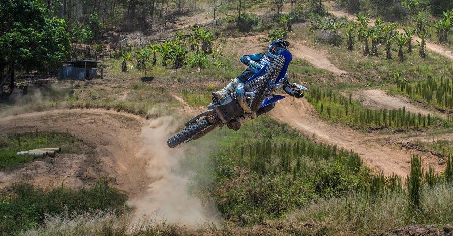 Beau Ralston will contest E3 on a Yamaha YZ300X