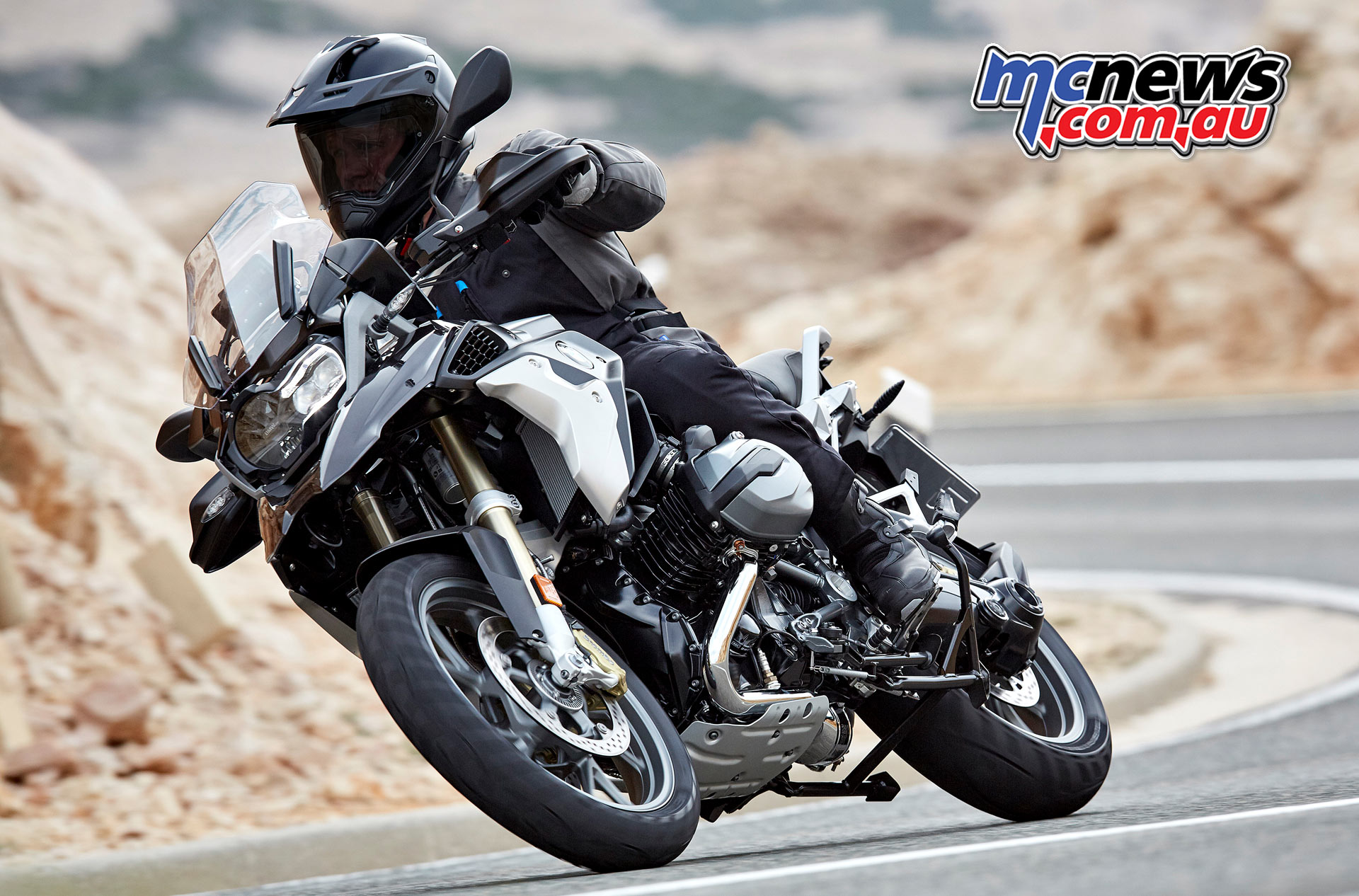 Updated 2017 Bmw R 1200 Gs Exclusive Edition Mcnews Com Au