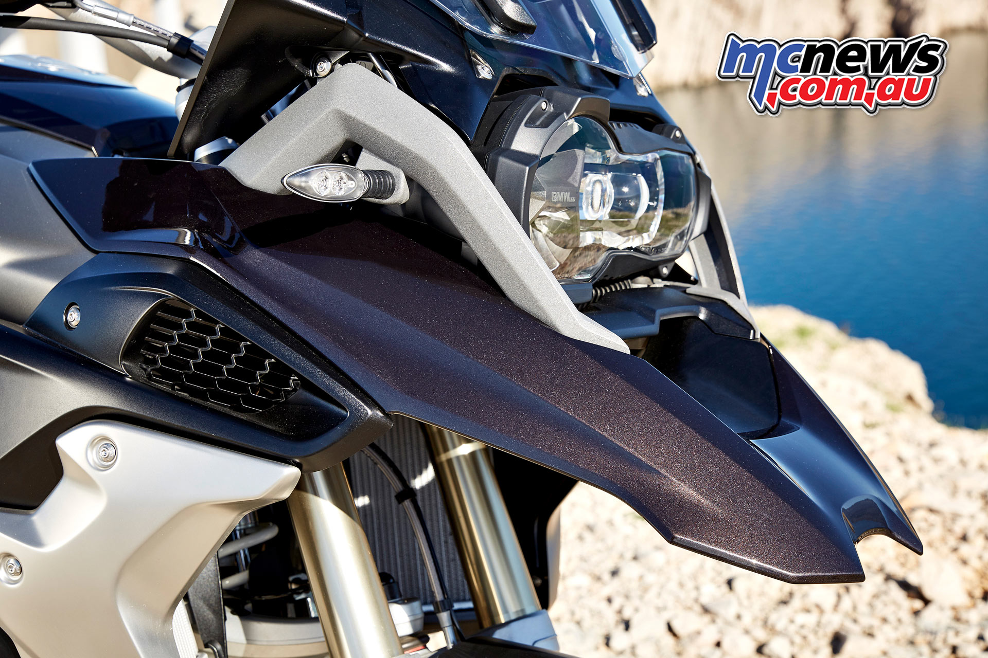 2017 BMW R 1200 GS Exclusive