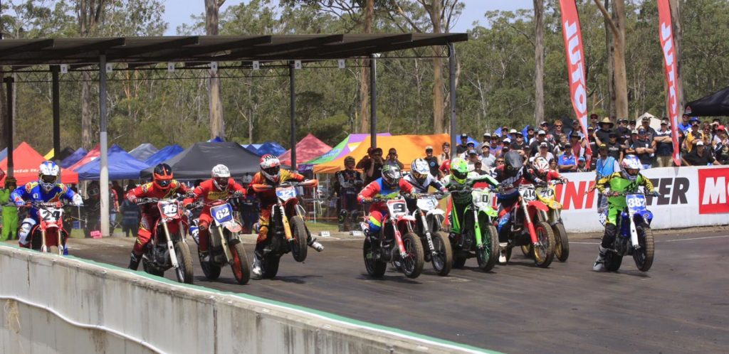 Troy Bayliss Cup 2017