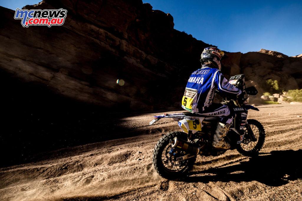 Dakar 2017 - Stage 10 - Helder Rodrigues