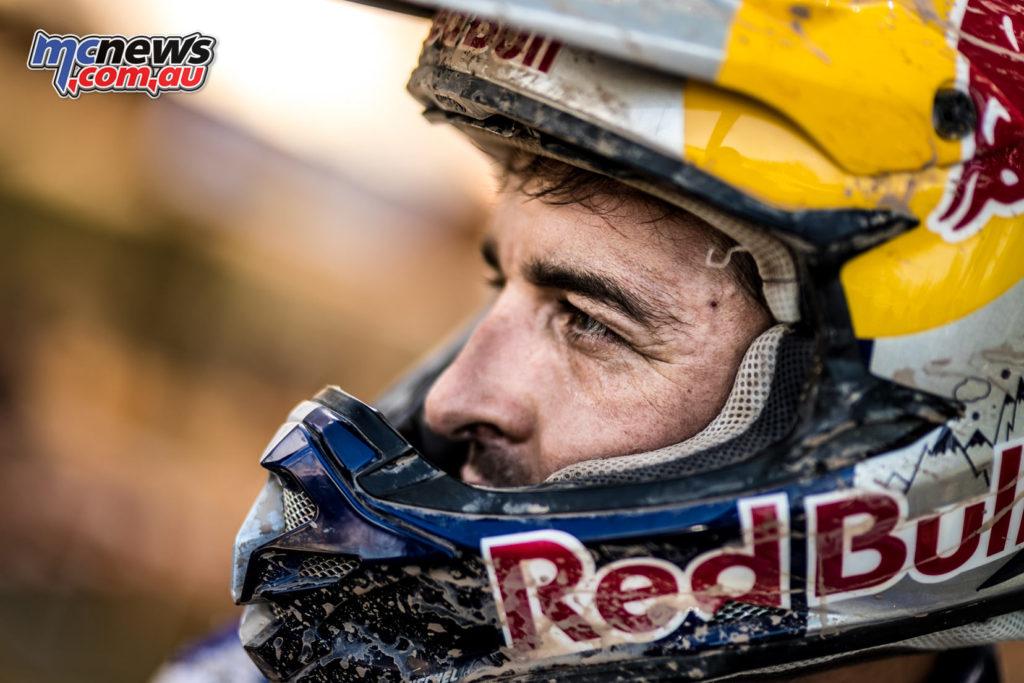 Dakar 2017 - Helder Rodrigues