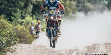 Dakar 2017 - Stage 2 - Toby Price - Image: Marcin Kin