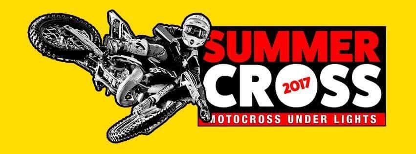 Summercross 2017